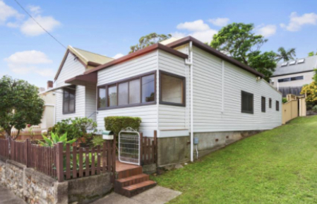 Pilcher Agency Property Auction Online